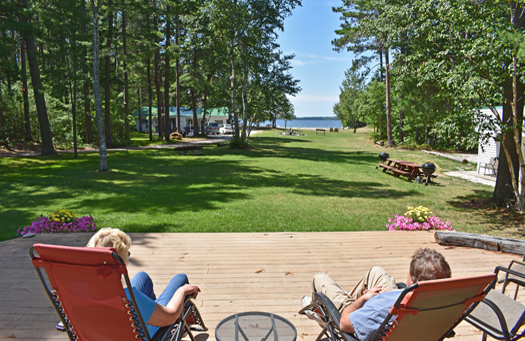 Muskallonge Lake Fishing Cabin Rentals | Upper Peninsula Cabins for Rental | Vacation Homes in UP | UP Cabins | Lakefront Cabin Rentals in the UP
